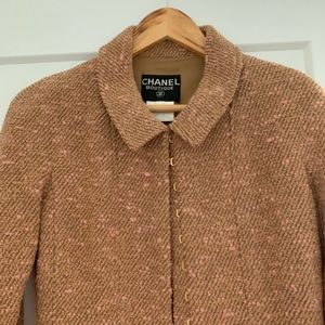 CHANEL Other - Vintage Chanel Suit